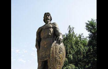 Александр Невский г. Владимир