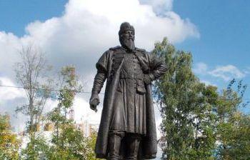 Боярин Одинец (Домотканов Андрей Иванович) г. Одинцово Московская область