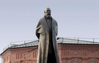И.А. Милютин г. Череповец