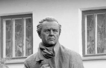 Русский мыслитель А.Зиновьев г. Кострома