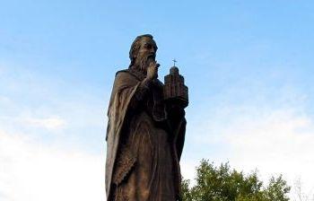 Митрополит Макарий г. Бийск Алтайского края