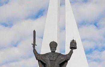 Святитель Николай Чудотворец г. Калининград