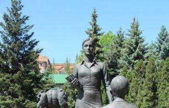 Первое сентября. г. Липецк