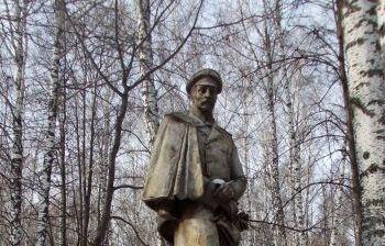 А. Дунин-Горкавичу. г. Тобольск